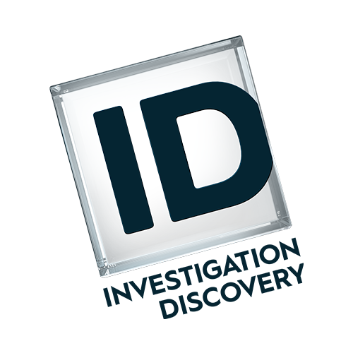 Investigation Discovery Channel Logo