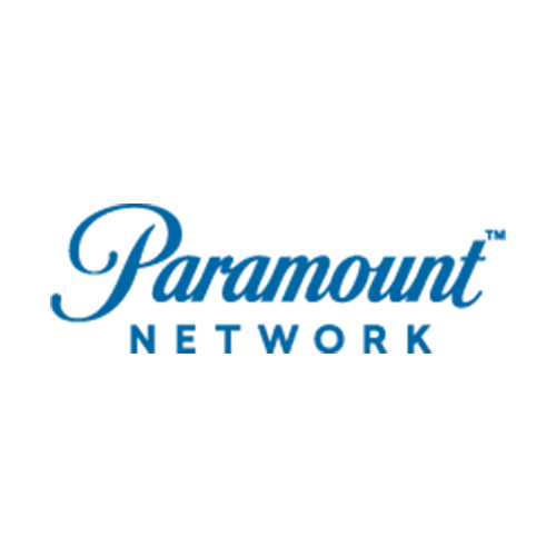 Paramount Channel Logo